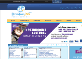 domtomjob.net