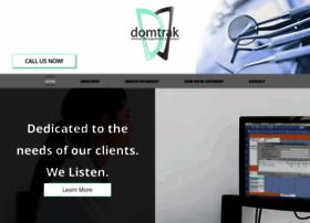 domtrak.com