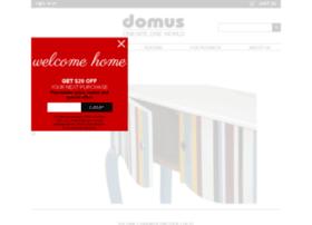 domus.us