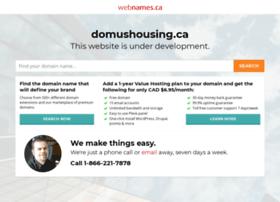 domushousing.ca