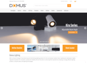 domuslighting.com.au