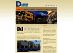 domusmc.com