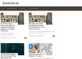 domviral.com