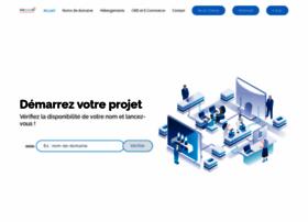 domwest.net