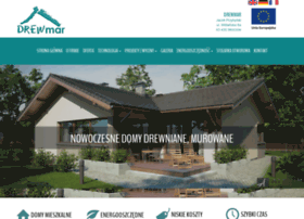 domy-drewmar.pl