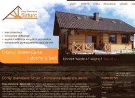 domy-drewniane-szturc.eu
