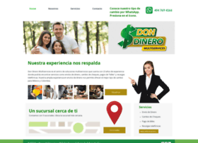 don-dinero.com