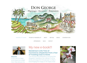don-george.com