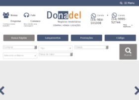 donadelimoveis.com.br