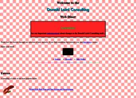 donaldlaird.com