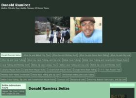 donaldramirezbelize.actionboysbelize.com