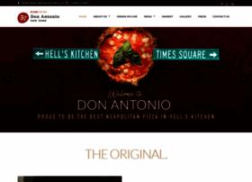 donantoniopizza.com