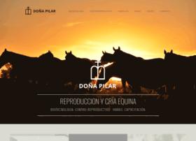 donapilar.com.ar