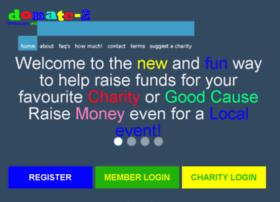 donate-2.co.uk