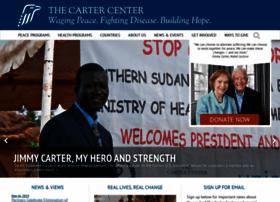 donate.cartercenter.org