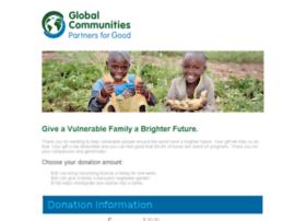 donate.globalcommunities.org