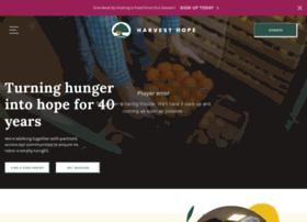 donate.harvesthope.org