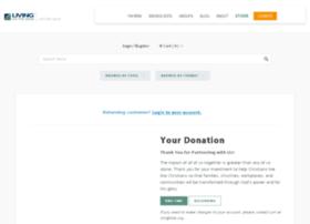 donate.livingontheedge.org
