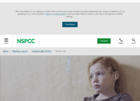 donate.nspcc.org.uk