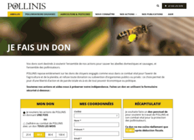 donate.pollinis.org