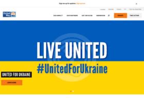 donate.unitedway.org
