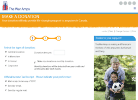 donate.waramps.ca