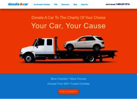 donatecar.com