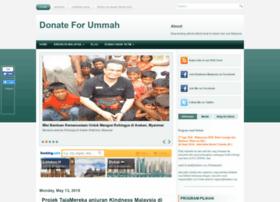 donateforummah.com