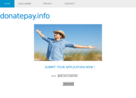 donatepay.info