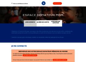 donateur.medecinsdumonde.org