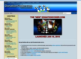 Donationcoder.com