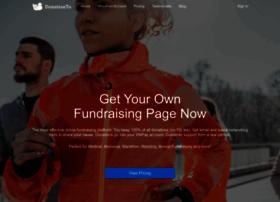 donationto.com