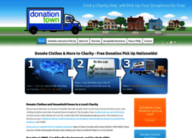 donationtown.com