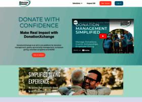 donationx.org