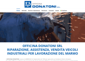 donatoni.it