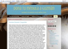 donatumedulaguzman.blogspot.com.es
