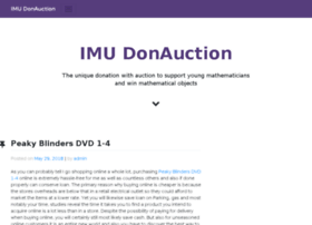 donauction.org