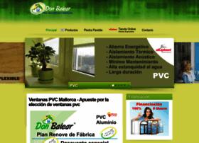 donbalear.com