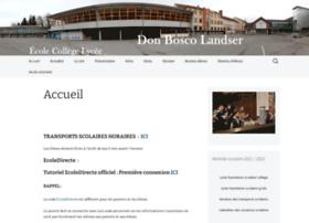 donbosco-landser.net