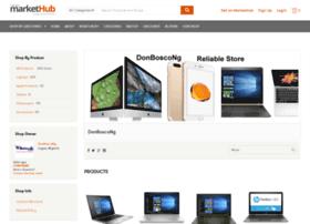 donboscong.smemarkethub.com