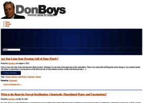 donboys.cstnews.com