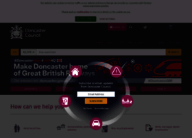 doncaster.gov.uk