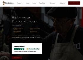 doncasterbookbinders.com.au