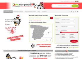 doncomparador.com