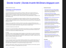 donde-invertir-mi-dinero.blogspot.com
