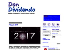 dondividendo.com