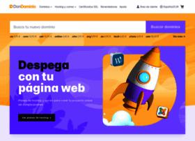 dondominio.com