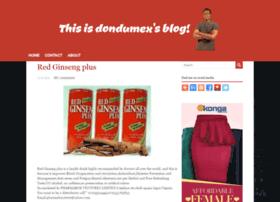dondumex.blogspot.com