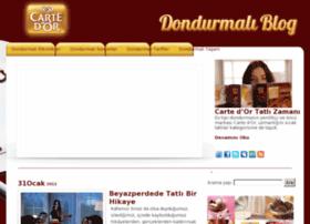 dondurmaliblog.com