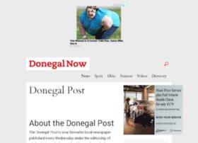 donegalpost.com